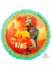 Standard Lion King Foil Balloon S60
