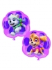 S/Shape Paw Patrol Girls P38